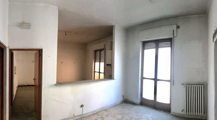 Andria-Via riccardo I normanno vendesi appartamento - Annunci Immobiliarei Andria - Leone Immobiliare (3)