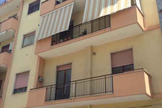 Andria-Via riccardo I normanno vendesi appartamento - Annunci Immobiliarei Andria - Leone Immobiliare (6)