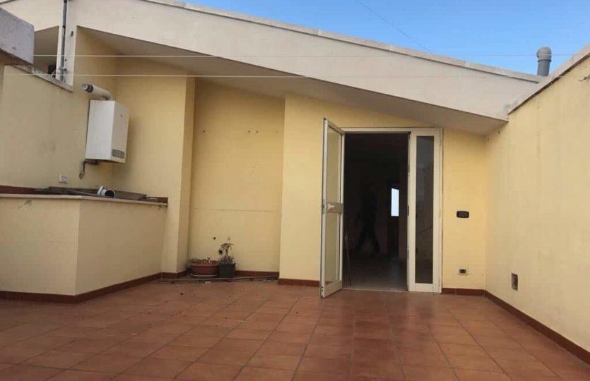Andria-via madonna dei miracoli vendesi appartamento - Annunci Immobiliarei Andria - Leone Immobiliare (14)
