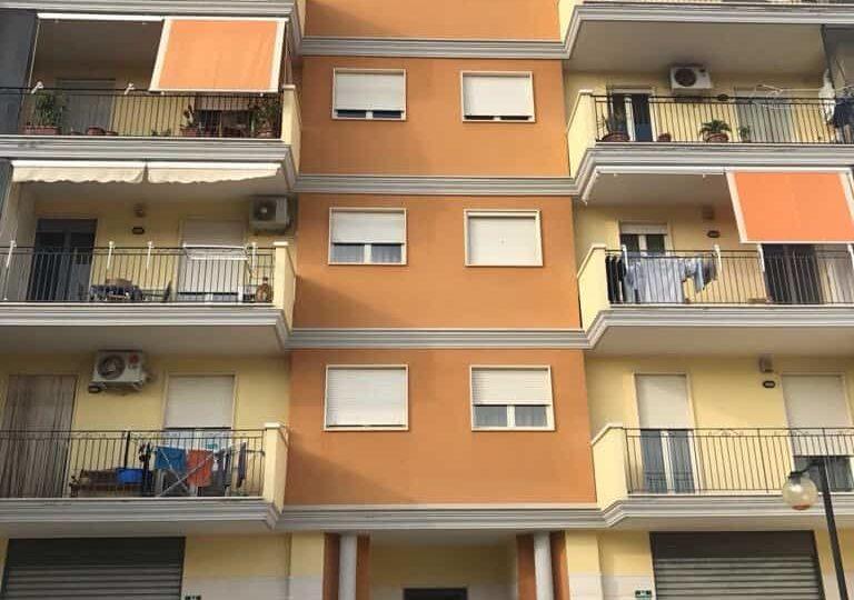 Andria-via madonna dei miracoli vendesi appartamento - Annunci Immobiliarei Andria - Leone Immobiliare (7)
