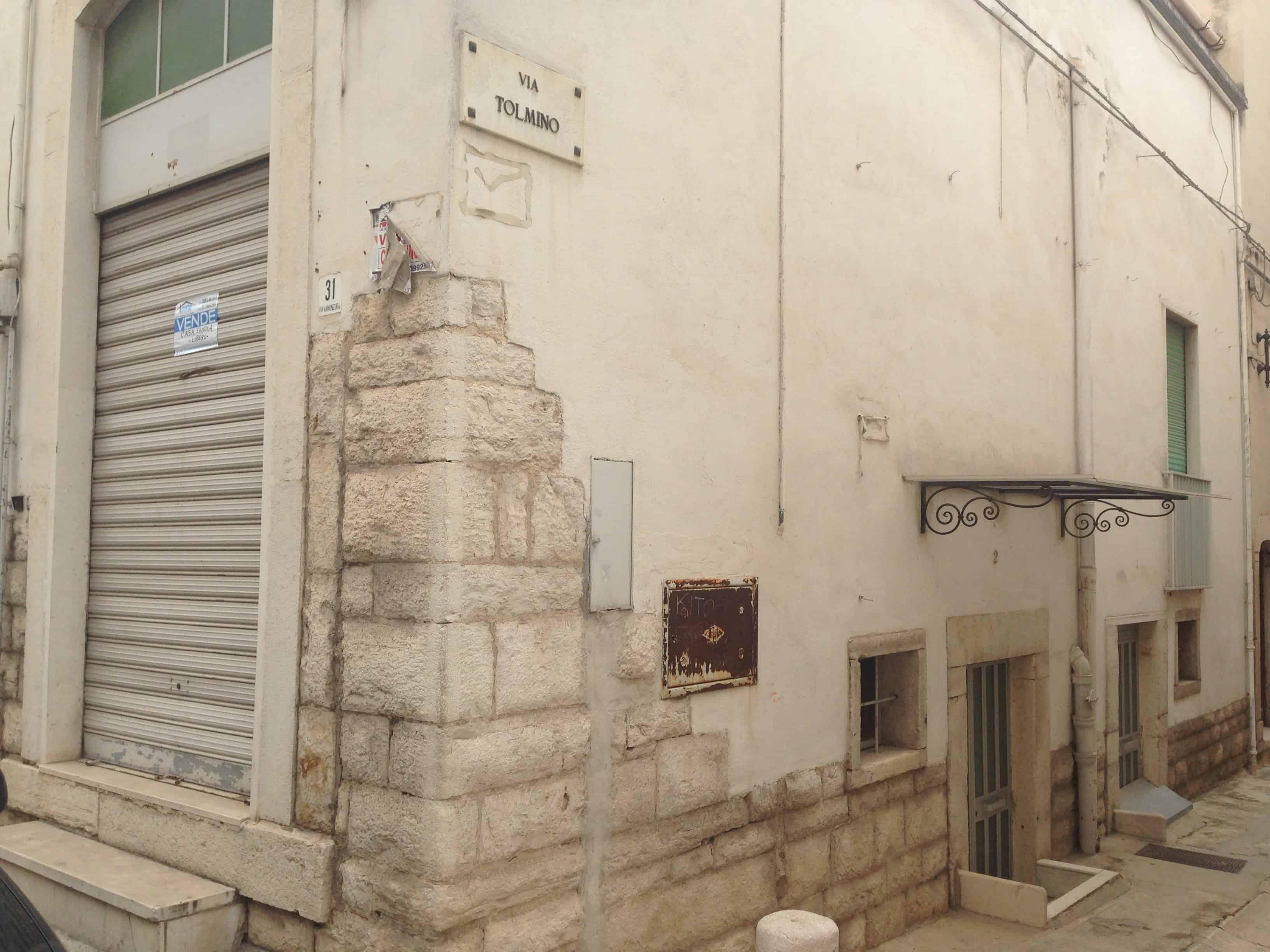 Case Indipendenti Via Annunziata - Leone Immobiliare Andria (7)