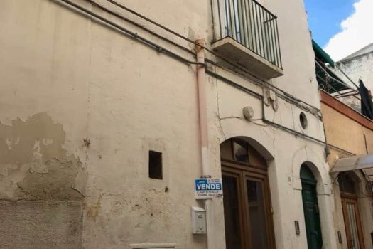 Case Indipendenti Zona Chiesa Sant'Angelo - Leone Immobiliare Andria (3)